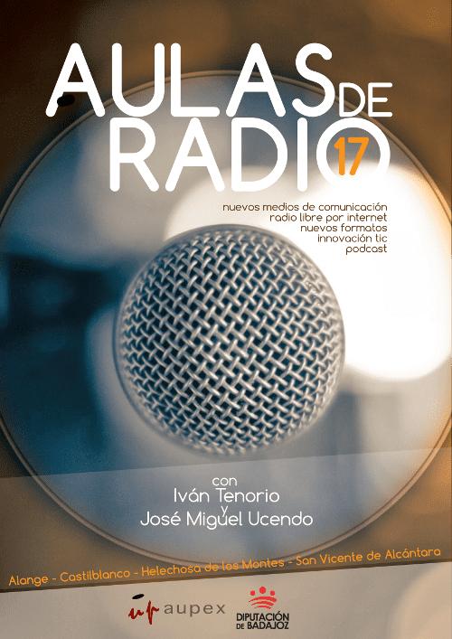 AulasRadio2017_Badajoz