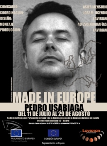 CARTEL MADE IN EUROPE