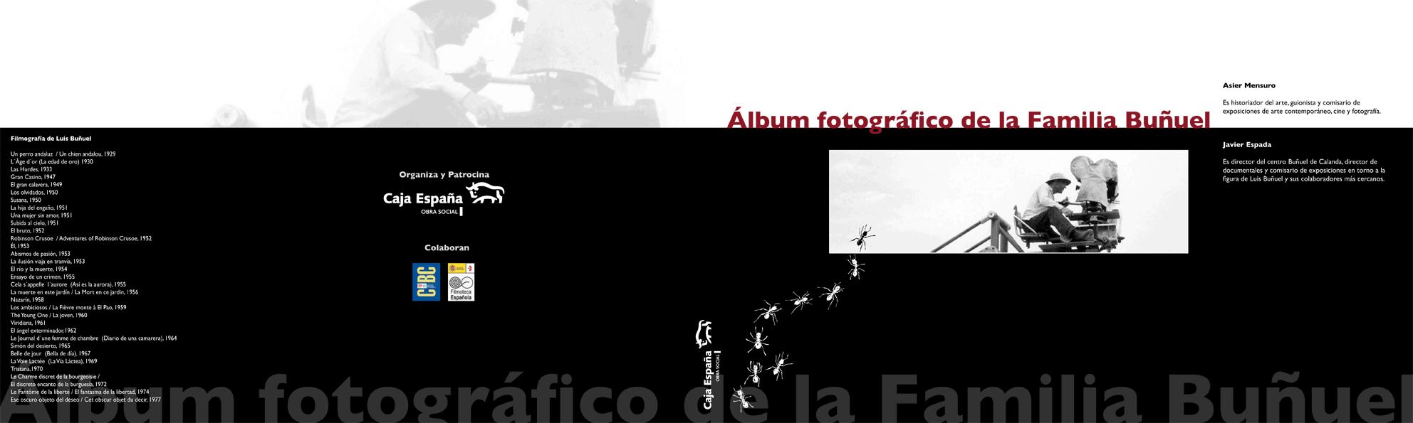 catalogo_Album fotografico familia Buñuel01